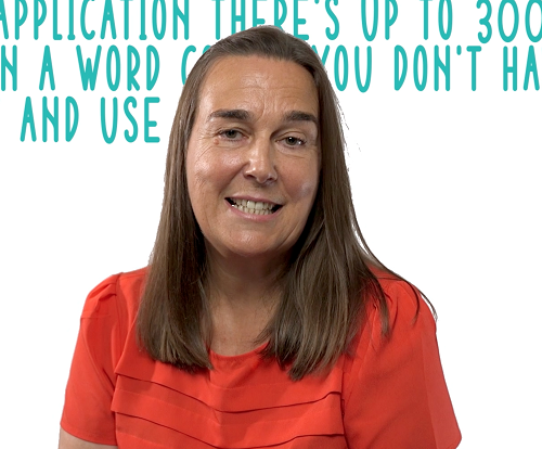 Applying to become a Police Officer? Watch Jane's Top Tips